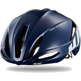 HJC Furion Road Helmet, gloss navy